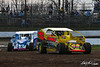 NASCAR Advance Auto Parts Weekly Series - Grandview Speedway - 357 Danny Bouc
