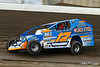 NASCAR Advance Auto Parts Weekly Series - Grandview Speedway - 17 Ryan Grim