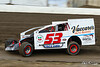 NASCAR Advance Auto Parts Weekly Series - Grandview Speedway - 53 Joey Vaccaro