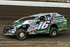 NASCAR Advance Auto Parts Weekly Series - Grandview Speedway - 16 Cory Merkel