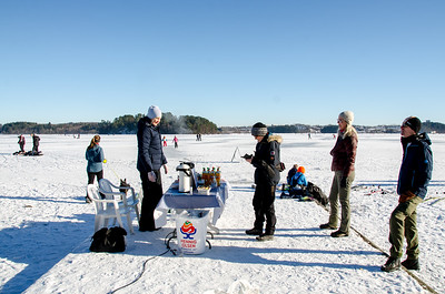 Is på Stokkavannet_ (5)