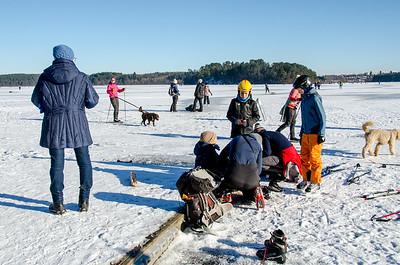Is på Stokkavannet_ (8)