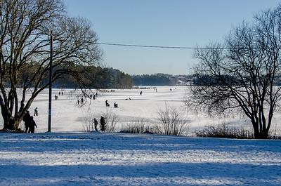 Is på Stokkavannet_ (1)