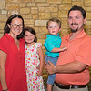 Michael, Amber , Madeline , and Owen  Nicholson