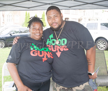 SNUG participated in the Juneteenth Celebration in Mansion Park followed the mural dedication of Tree Arrington at the Family Partnership Center in Poughkeepsie on Saturday, June 19, 2021. HUDSON VALLEY PRESS/ Chuck Stewart, Jr.