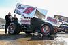 Icebreaker 30 - Lincoln Speedway - 17B Steve Buckwalter