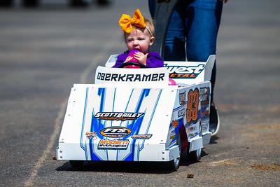 Mason Oberkramer's daughter