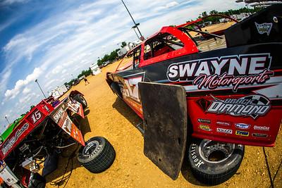 Clay Stuckey and Jarrett Stuckey