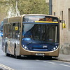 Stagecoach Gold Scania ADL Enviro 300 YM15FPO 28744 in Oxford on the S4 to Banbury, 01.05.2021.