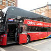 Stagecoach Oxford Tube Volvo Plaxton Panorama YX70LUO 50428 at Oxford Gloucester Green bus station, 01.05.2021.