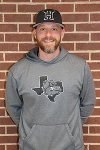 Head Coach Ryan Moreau