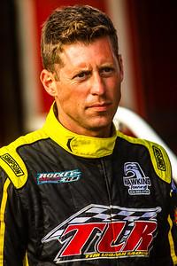 Jared Hawkins