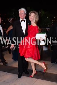 David Fischer, Bonnie Hunter
