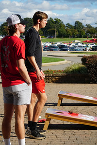 Student Tailgate