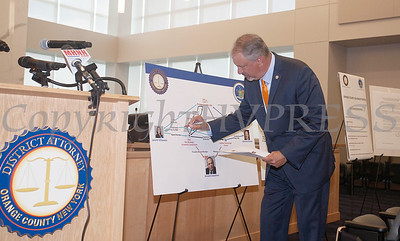 OC DA Hoovler explains the details of the case made against three former IDA members who pled guilty to felony charges on Monday, June 21, 2021. HUDSON VALLEY PRESS/ Chuck Stewart, Jr.
