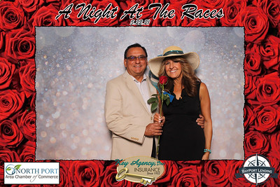 2021.05.22 - A Night at the Races, George Mullen Activity Center, North Port, FL