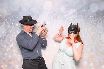 2021.04.24 - Anthony and Tracee's Wedding Photo Booth, The Pavilian at Mixon Farm