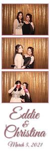 2021.03.05 - Eddie and Christina's Wedding, Plantation Golf and CC, Venice, FL