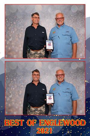 2021.05.18 - Englewoods Best Of Awards, La Stanza Ristorante, Englewood, FL