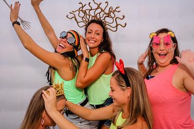 2021.09.11 - Felisha's 30th Birthday Bash, Sarasota, FL