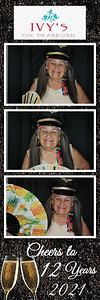 2021.07.23 - Ivy's 12 Year Anniversary Photo Booth, Ivy's on Dearborn, Englewood, FL