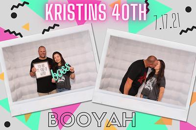 2021.07.17 - Kristen's 40th Birthday Party, Sarasota, FL