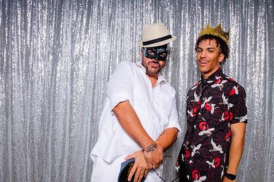 2021.09.25 - Vanessa and Rico's Wedding Photo Booth, Sarah Dance Center, Sarasota, FL
