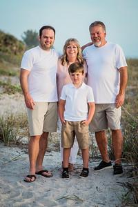 2021.03.26 - Karl Family Session, Manasota Beach, Englewood, FL
