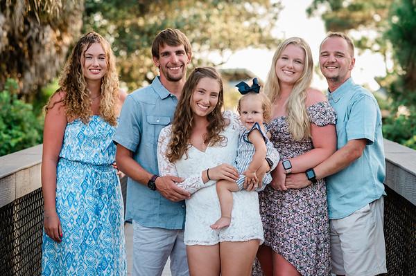 2021.08.18 - Baker Family Session, Service Club Park, Venice, FL