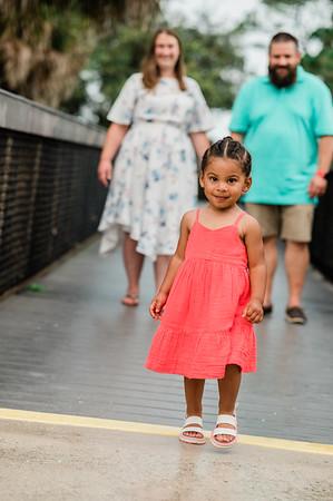 2021.07.16 - Crompton's Family Session, Service Club Park, Venice, FL
