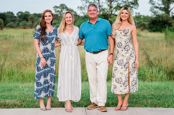 2021.09.07 - Flynn Family Portrait Session, Boca Royale, Englewood, FL
