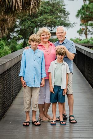 2021.05.31 - Gilchrist Family, Service, Club Park, Venice, FL