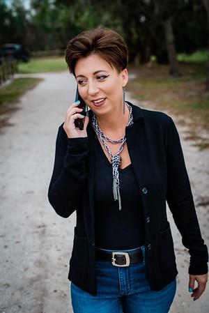2021.01.07 - Michelle DeNio Headshots, Nokomis Community Center, Nokomis, FL
