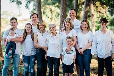2021.03.17 - Small Family Portrait Session, Cape Haze, FL