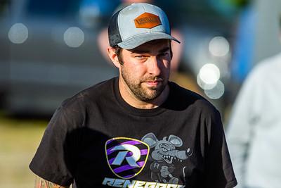 Dustin Linville