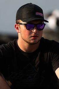 Logan Zarin