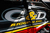 Pennsylvania Sprint Car Speed Week presented by Red Robin - Port Royal Speedway - 39M Anthony Macri