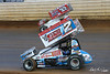 2021 Season Opener - Port Royal Speedway - 33 Gerard McIntyre Jr., 2 AJ Flick