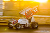 2021 Season Opener - Port Royal Speedway - 33 Gerard McIntyre Jr.