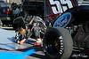 2021 Season Opener - Port Royal Speedway - 55 Hunter Schuerenberg