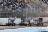 2021 Season Opener - Port Royal Speedway - 33W Mike Walter, 98 Jared Esh