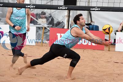 UKBT Edinburgh Grand Slam, Portobello Beach, 24 July 2021.  © Lynne Marshall  https://www.volleyballphotos.co.uk/2021/SCO/Beach/2021-07-24-UKBT/