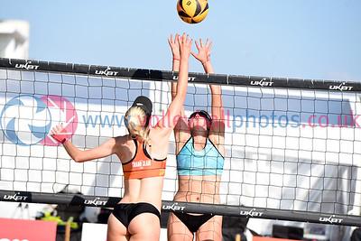 UKBT Edinburgh Grand Slam, Portobello Beach, 25 July 2021.  © Lynne Marshall  https://www.volleyballphotos.co.uk/2021/SCO/Beach/2021-07-25-UKBT/