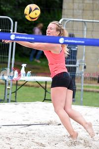 UKBT 4* Event, Darnhall Tennis Club, 1 August 2021.  © Lynne Marshall  https://www.volleyballphotos.co.uk/2021/SCO/Beach/2021-08-01-UKBT/