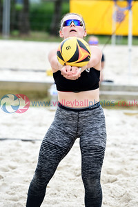 UKBT 3 Star Event, Darnhall Tennis Club, Perth, 11 july 2021.  © Lynne Marshall  To buy unwatermarked prints and JPGs, visit: https://www.volleyballphotos.co.uk/2021/SCO/Beach/UKBT/