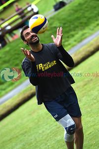 Regional Grass Finals, Queens Park, 19 September 2021.  © Lynne Marshall  https://www.volleyballphotos.co.uk/2021/SCO/Grass/Regional-Grass-Finals/