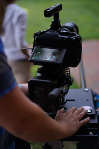 Photos for video produced  by Gardner-webb