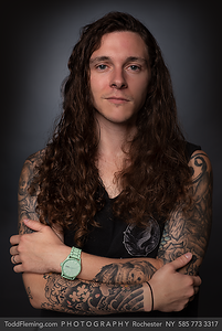 Rochester NY Headshot by Todd Fleming Photography studio-edit-fb-ink cartel-1878 copy
