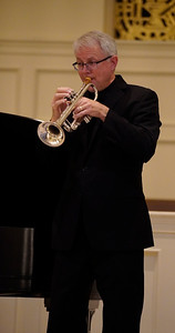 Ted Alexander and Trumpet Summit