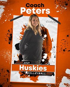 Coach Peters